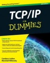 Leiden, Candace TCP/IP For Dummies�