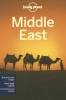 <b>Ham, Anthony</b>,Lonely Planet Middle East