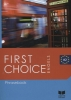 ,<b>First choice  / A2 / deel Phrasebook  </b>