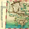 <b>George  Tolias</b>,Mapping Greece, 1420-1800 - a history