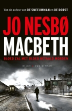 Jo  Nesbo,Macbeth