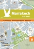 <b>Marrakech in kaart</b>,