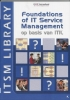 <b>Bon, J. van</b>,Foundations of IT Service Management op basis van ITIL