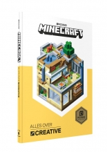 Craig  Jelly,Minecraft: Alles over Creative