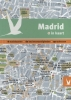 <b>Madrid in kaart</b>,