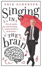Erik  Scherder,Singing in the brain