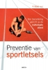 <b>F.  Staes</b>,Preventie van sportletsels