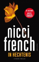 Nicci  French,In hechtenis