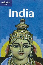 INDIA : Lonely Planet Regional Guides