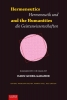 <b>Hermeneutics and the Humanities / Hermeneutik und Geisteswissenschaften</b>,dialogues with Hans-Georg Gadamer / Im Dialog mit Hans-Georg Gadamer