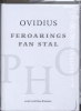<b>Ovidius</b>,Ferroarings fan stal