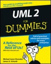 Chonoles, Michael Jesse UML 2 For Dummies�