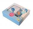 <b>Boekcadeaubox for kids - viltpakket Jumpi</b>,
