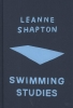 <b>Shapton, Leanne</b>,Swimming Studies