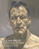 <b>Gayford, Martin</b>,Lucian Freud: Painting People
