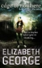 <b>George, Elizabeth</b>,The Edge of Nowhere 01. Saratoga Woods
