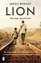 Saroo  Brierley,Lion