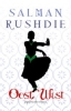 <b>Salman  Rushdie</b>,Oost, west