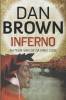 <b>Dan  Brown</b>,Inferno