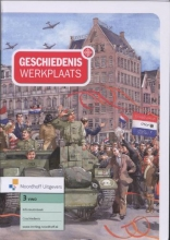 Geschiedeniswerkplaats Informatieboek / 3 vwo