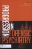 ,<b>Progression in forensic psychiatry </b>