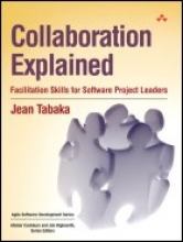 Tabaka, Jean Collaboration Explained / Facilitation skills for Collaborative Leaders