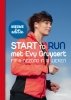 <b>Evy  Gruyaert,  Sarah   Doumen,  Hild  Smeesters</b>,Start to run