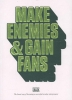 <b>Frederik  Ost, Magnus  Berg</b>,Make enemies and gain fans