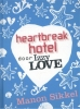<b>Manon  Sikkel</b>,Heartbreak hotel door IzzyLove