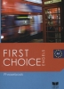 <b>Bouqdib, Maggie / Dawton, Richard</b>,First choice  / A1 / deel Phrasebook