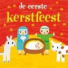 <b>Christina  Goodings</b>,Je eerste kerstfeest