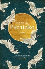 Min Jin  Lee,Pachinko