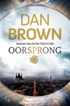Dan  Brown,Oorsprong