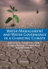 <b>P.  Huntjens</b>,Water Management and Water Governance in a Changing Climate