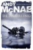 <b>Andy  McNab</b>,De huurling