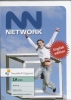 ,<b>Network textbook / 1A vwo </b>