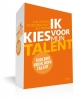 <b>Luk  dewulf</b>,Toolbox voor jong talent